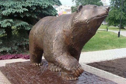 Куплю скульптуру медведя из бронзы примеры в скульптуре древней греции