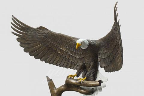 Презентация скульптура орла на ветке из бронзы как вид изобразительного искусства ручная работа