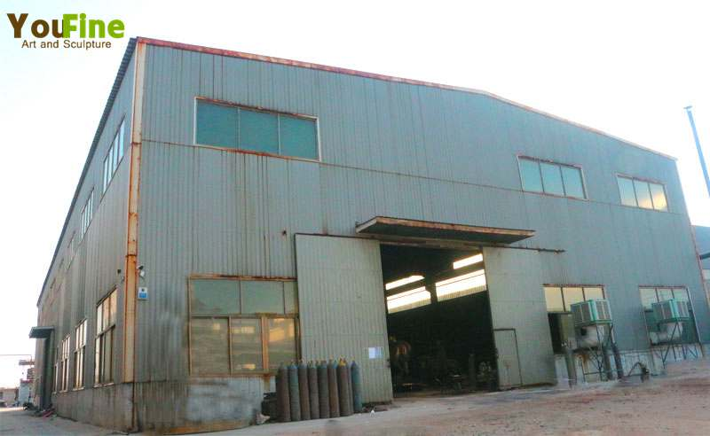 наша бронзовая фабрика