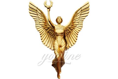 Ангелочек статуя для дома