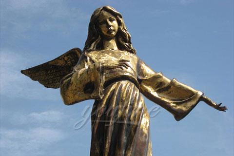 Ангел фигура для декора