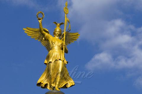 Женский Ангел для декора