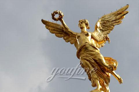 Известная скульптура ангела купить в риме скульптуры
