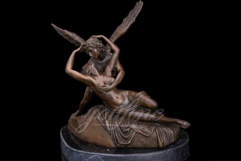Скульптура «Амур и Психея» для декора