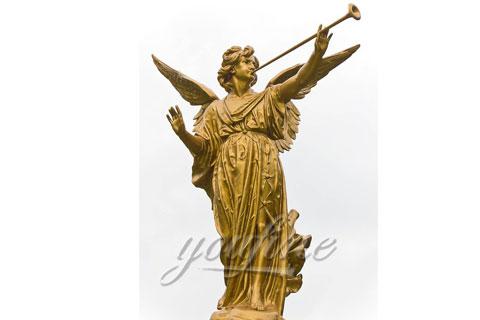 Скульптура ангела купить в риме скульптуры