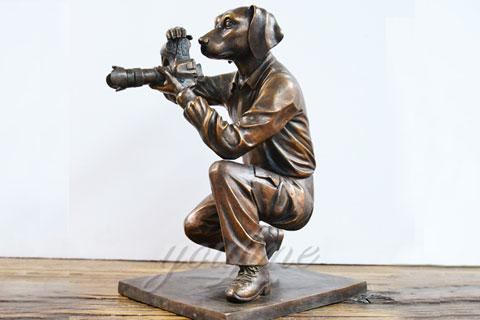 Статуя оленя для парка