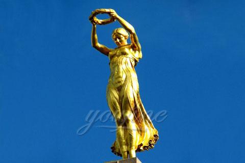 Традиционный ангел для декора