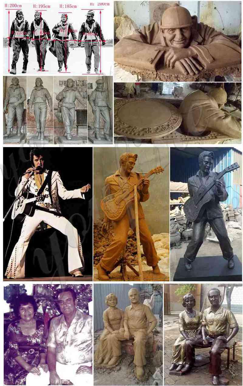 бронзовая статуя императора Августа