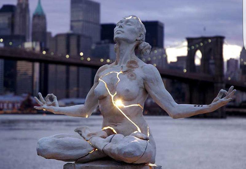 Экспансионная скульптура