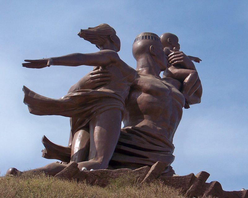 Бронзовая статуя в натуральную величину для продажи