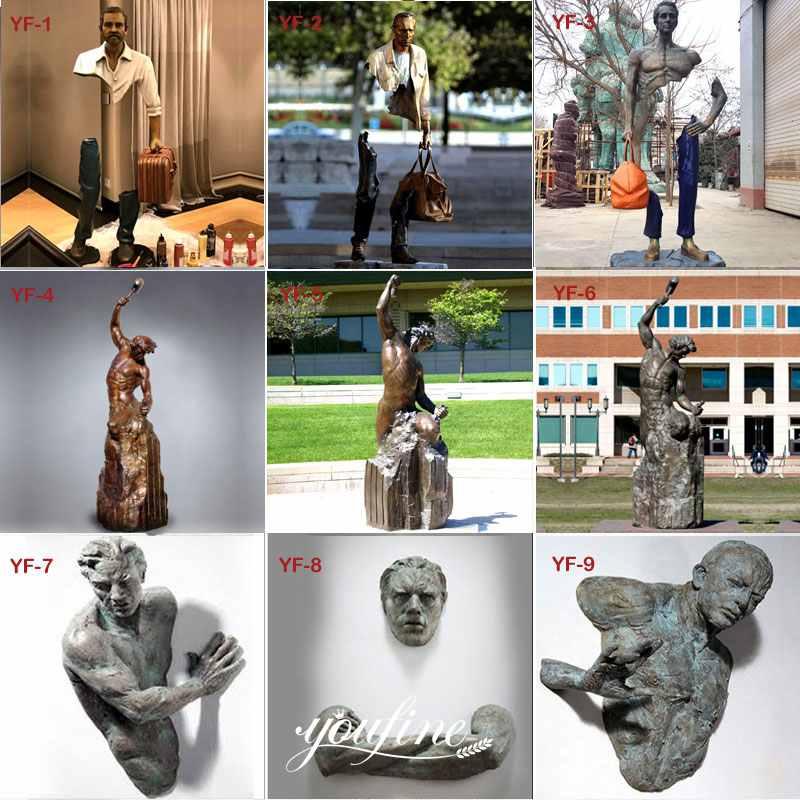 цены на скульптуру бруно каталано